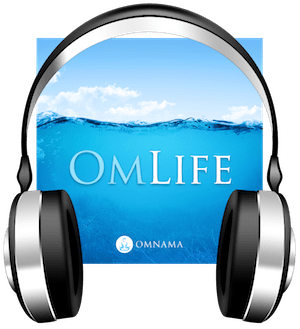 Audio Meditation Omlife